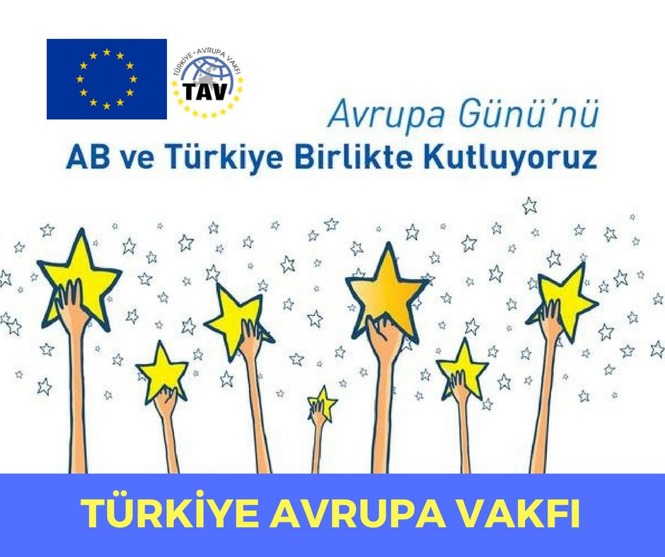 Tav - 9 Mayıs Avrupa Günü Facebook Kopyası