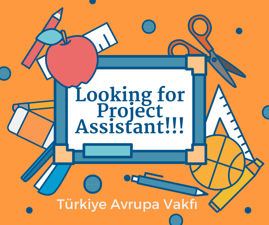 TAV - Looking for Project Assistant